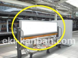 JR/国分寺駅/上りホーム/№0102駅看板・駅広告、写真1