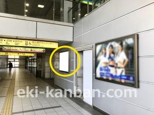 Y新橋駅/デッキ階/№5(2)