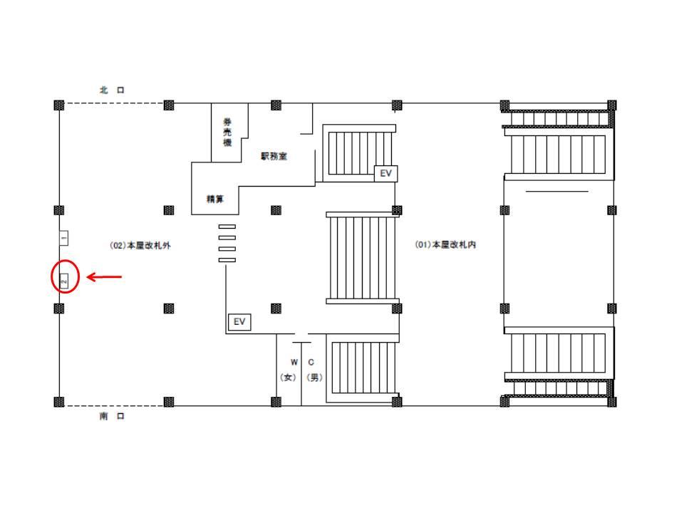 構内図 | 渋谷駅/G Z01/F16 | 東京メトロ