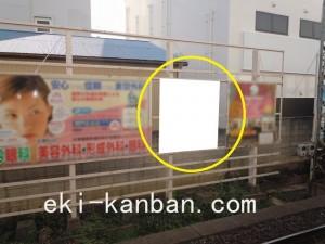 京成/高砂駅/№1123/写真②