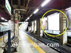 JR/浜松町駅/北行線側/№27駅看板・駅広告、写真 (5)