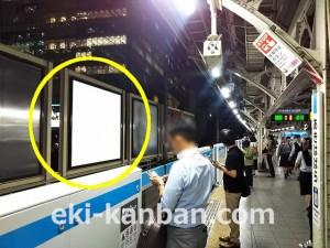 JR/秋葉原駅/北行線側/№11駅看板・駅広告、写真 (3)