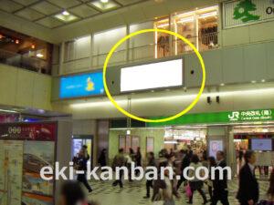 大宮駅 広告看板イメージ